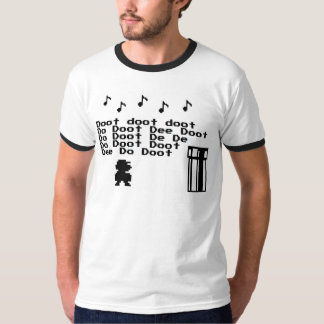 Theme Song T-Shirt
