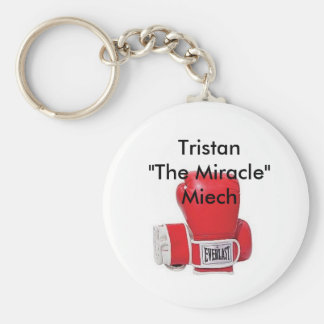 "TheMiracle, Tristan""The Miracle""Miech Key Ring"