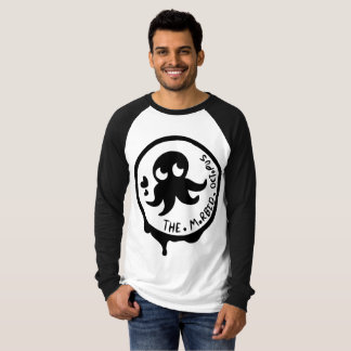 TheMorbidOctopus Logo T-Shirt