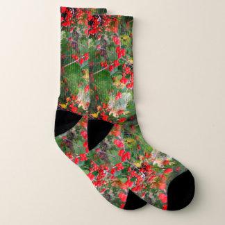 Thems the Berries Socks