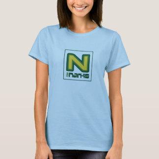 theNARKS Logo T-Shirt