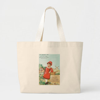 Theo Leonhardt and Sons Canvas Bags