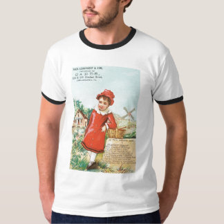 Theo Leonhardt and Sons T Shirt