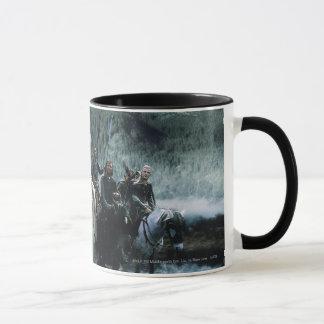Theoden and the Fellowship Mug