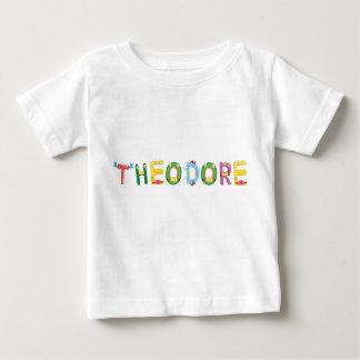 Theodore Baby T-Shirt