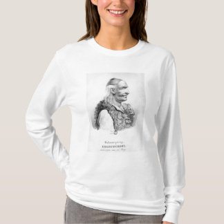 Theodore Kolokotronis  engraved by Alois T-Shirt