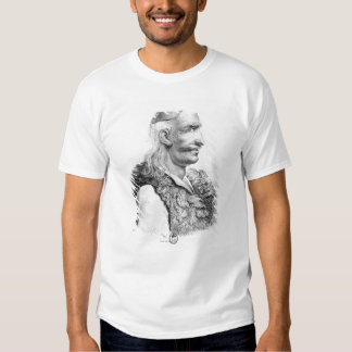 Theodore Kolokotronis  engraved by Alois T-shirts