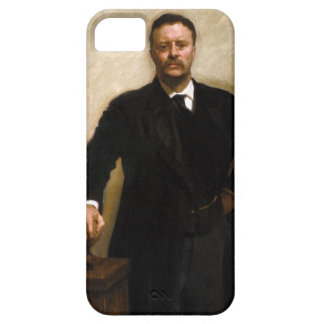 Theodore Roosevelt Case For The iPhone 5