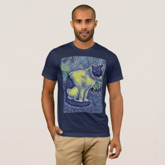 theodore starry T-Shirt