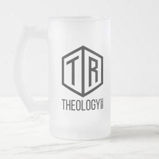 Theology Rocks Mug