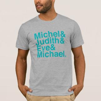 Theorist Shirt heather grey