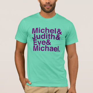 Theorist Shirt mint
