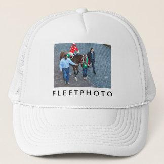 Theory Trucker Hat