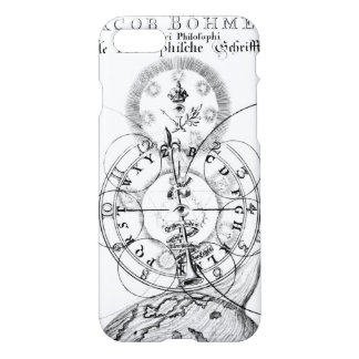 Theosophical Writings of Jacob Boehme iPhone 7 Case