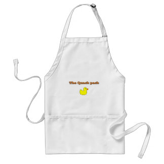 thequackpack.png standard apron