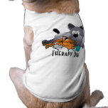 Therapy Dog - Extra Large Doggie T-shirt