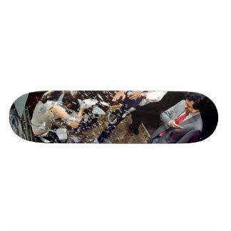 THERE AM Studio/Table Skate HE.C Skate Decks