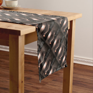 there are no accidents only unrealized purpose short table runner
