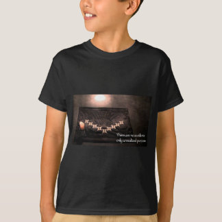 there are no accidents only unrealized purpose T-Shirt
