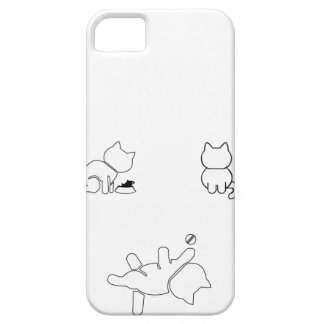 There are only three things a woman cant res barely there iPhone 5 case