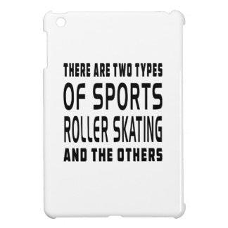 There Are Two Types Of Sports Roller Skating Case For The iPad Mini