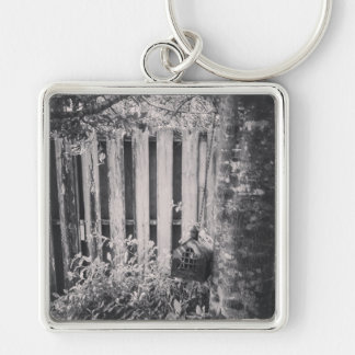 There is Beauty Everywhere Key Ring