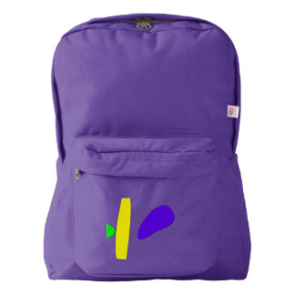 There Is No Accounting for Tastes Backpack