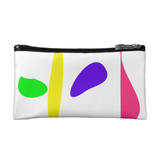 There Is No Accounting for Tastes Makeup Bag