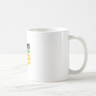 There Is No Normal Coffee Mug