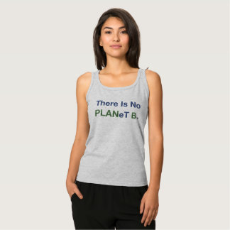 There Is NoPLANeT B Singlet