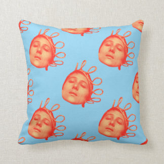 there passion of jeanne of arc cushion