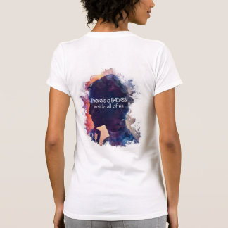 There's a badass inside all of us T-Shirt