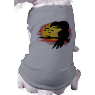There's a New Rhino in Town Bird Song Dog T-Shirt