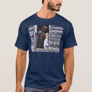 There was a Time T-Shirt