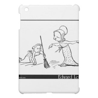There was an old Lady of Winchelsea iPad Mini Case