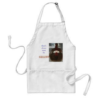 There's Always Room For Cello! Apron