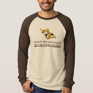 """""""There's always room..."""" T-Shirt"""