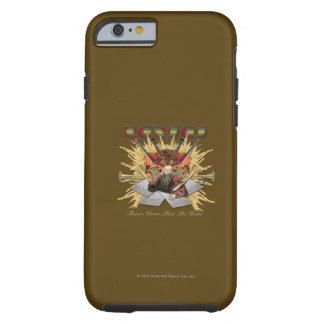 There's Know Place Like Home Tough iPhone 6 Case