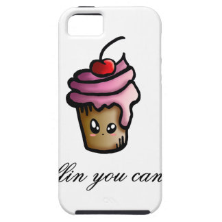 There's muffin you can do about it iPhone 5 case