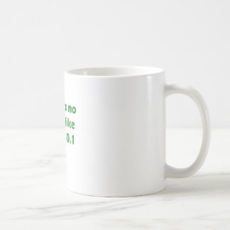 Theres no place like 127001 mug