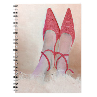 There's no place like home 2014 spiral note book