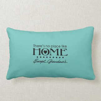 There's no place like home design cushions