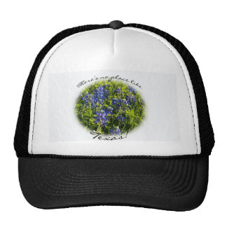 There's No Place Like Texas! Hat