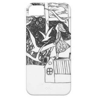 There's no such place as far away iPhone 5 case