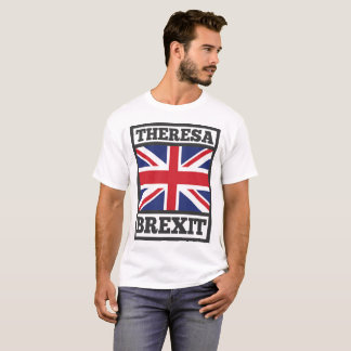 THERESA MAY BREXIT T-Shirt