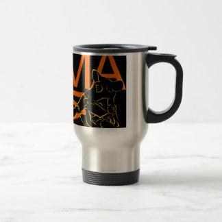 thermal mug MMA