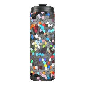 Thermal Tumbler DIY Template for Low Price Gifts