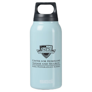 Thermo Bottle, Teal (sizes 0.5L & 0.3L) Insulated Water Bottle