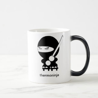 thermoninja magic mug