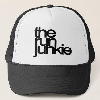 TheRunJunkie - Tucker Cap